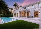Single Family Home for sale Miami Beach