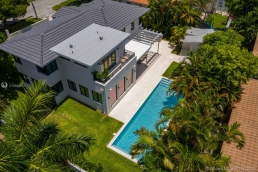Single Family Home for sale Miami Beach
