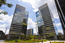 The CCRE Group Law Firm is a São Paulo and Florida based law firm